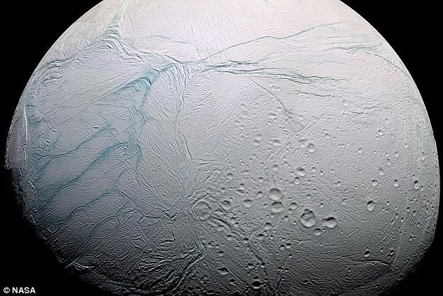 俄亿万富豪计划与NASA合作寻找外星生命