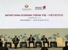 卡塔尔贸易工业部副大臣:进博会是中国为全世界搭建的重要沟通平台