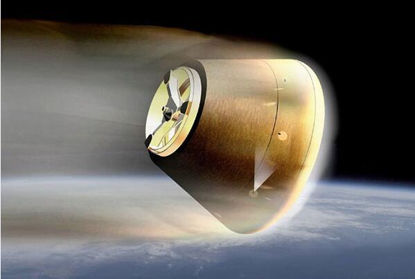 日本JAXA宣布成功回收搭载太空实验成果的密封舱