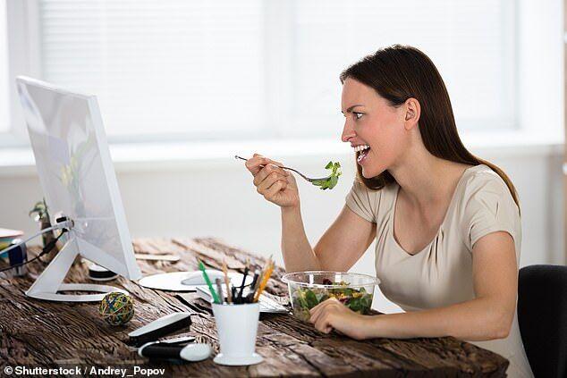 外媒推荐10种减压小食 快速补充能量让你满血复活