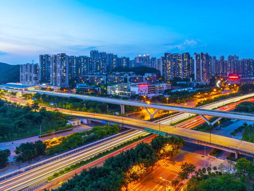 中国经济的韧性与潜能