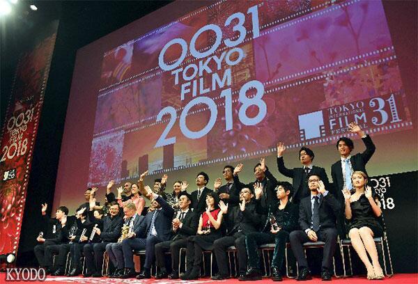 日媒:中国新锐导演闪耀东京电影节