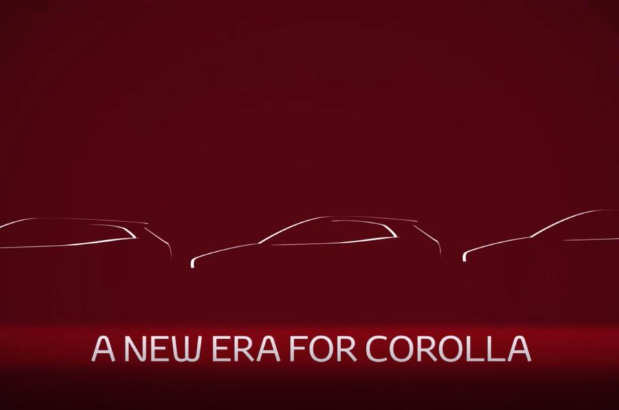 丰田证实:全新卡罗拉将于广州车展首发亮相