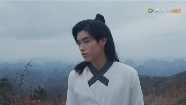 《将夜》中最帅的是宁缺?网友:最帅的应该是他!