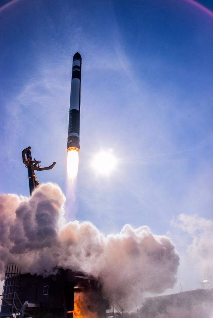 Rocket Lab成功将六颗卫星送入预定轨道
