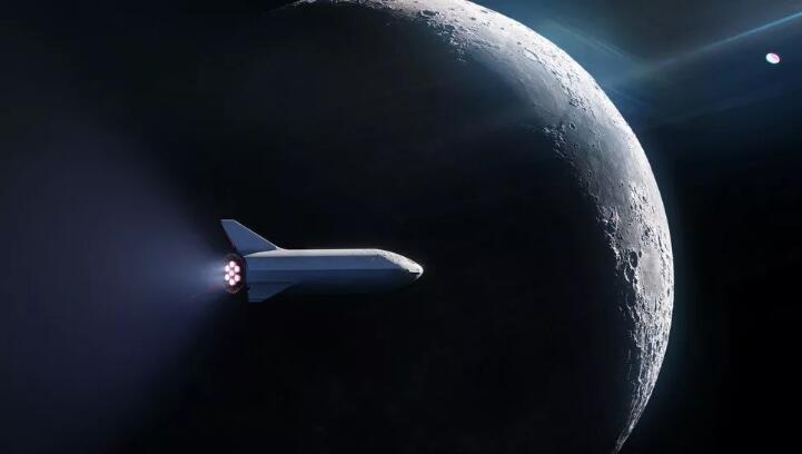 马斯克拟将猎鹰9号火箭改为迷你BFR提前技术测试