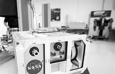 """国际空间站迎新""""房客"""" 3D打印等设备即将进入"""
