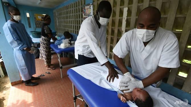 专家警告:到2030年肺炎将导致1100万儿童死亡