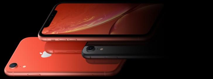 郭明錤将iPhone XR预期出货量下调30%