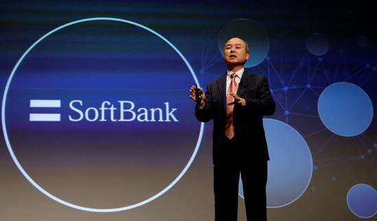 软银通信业务获批12月上市 筹资规模或创新高