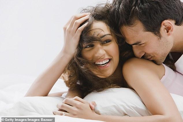 研究:恋爱可降压减痛
