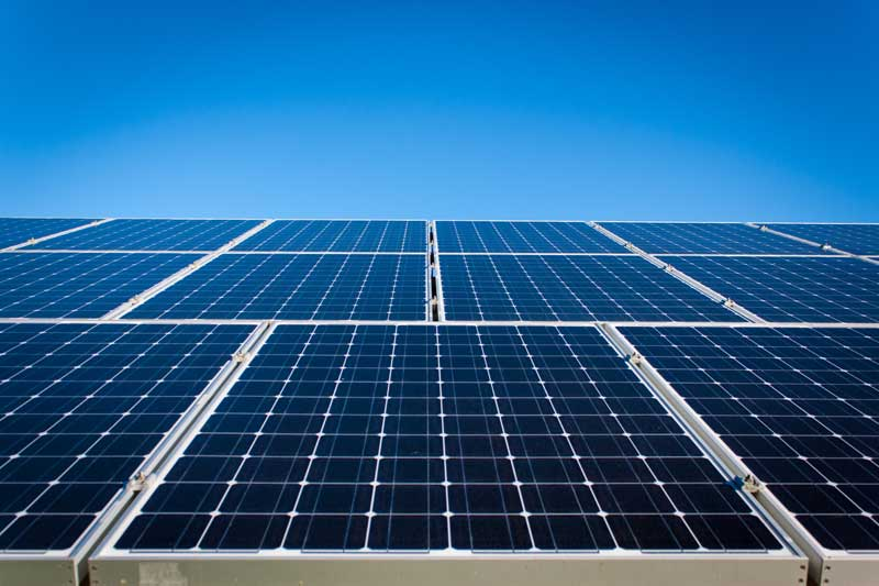 埃及专家:中国科技是阿拉伯国家清洁能源的关键