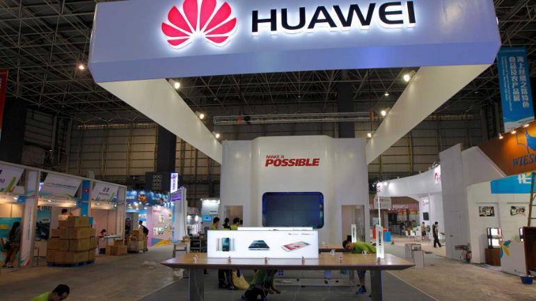 传华为首款5G芯片组麒麟990预计2019年初发布