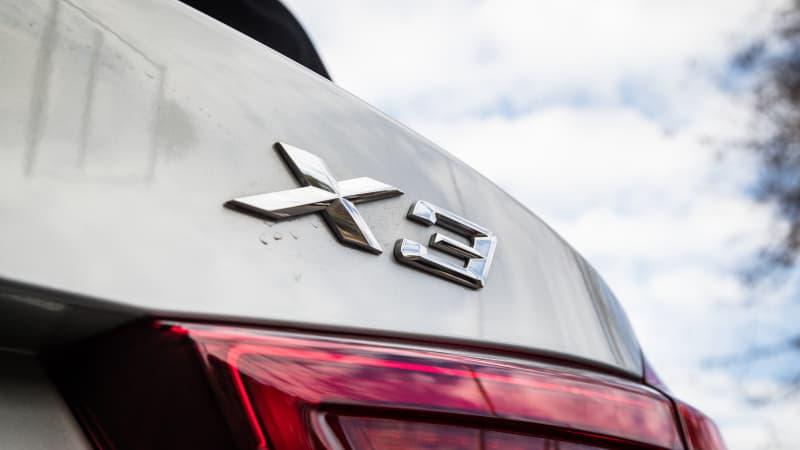 宝马证实2019年推出X3插电式混动版