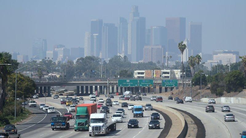 白宫与加州将就汽车排放问题进行会谈 车企期盼统一标准