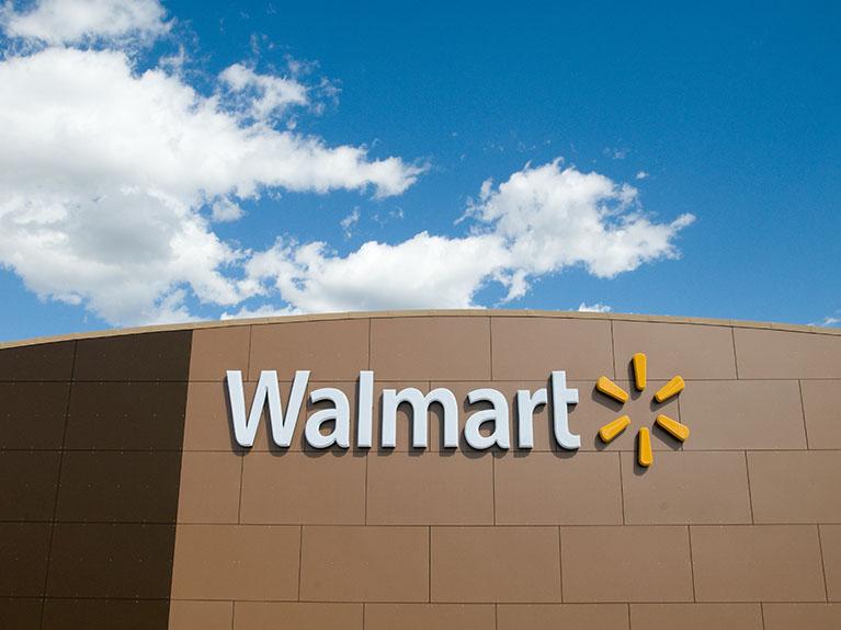 沃尔玛开设智能零售实验室 可识别物品库存状态