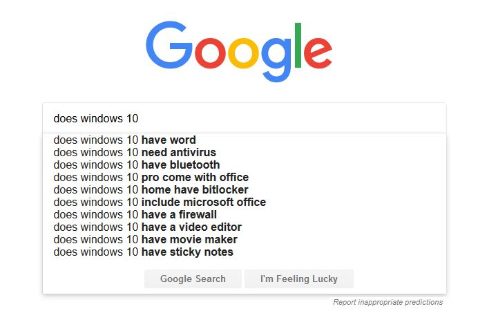 Windows 10用户需要购买防病毒产品吗?