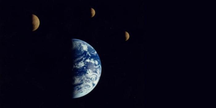 """地球两颗""""隐藏卫星""""被证实 科学家称之伪卫星"""