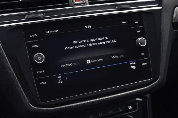 大众汽车现允许苹果用户使用Siri解锁汽车
