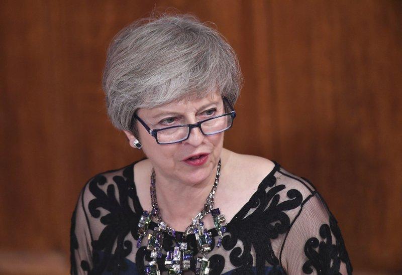 脱欧谈判或出现转圜 英国政府称