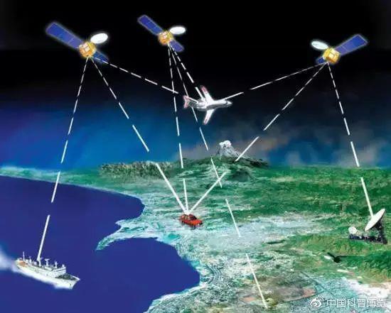 """距""""关门""""只剩不到4小时 北斗卫星成功传回信号"""