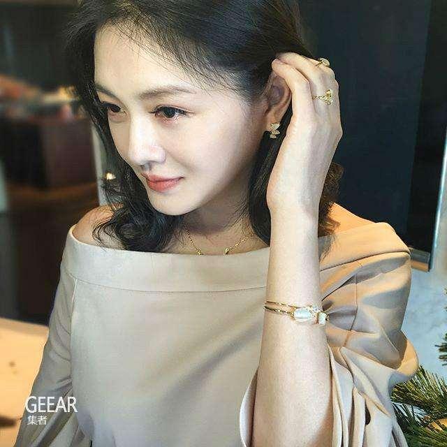 大S徐熙媛在美妆节目中分享止汗诀窍! 竟然有女星用这个方法!