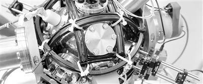 """全球首款量子""""罗盘""""问世 未来导航或不靠卫星"""