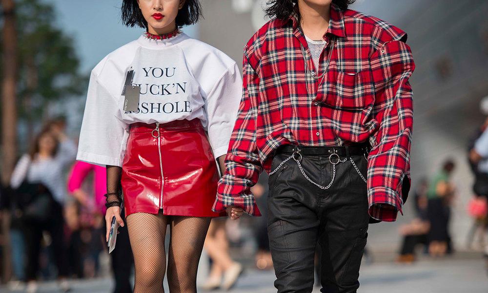 """这几个韩国品牌,可能颠覆你对 """"韩版"""" 的认知"""