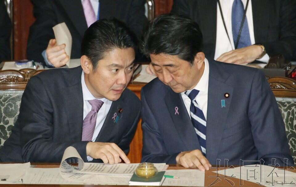 日本《入管法》修正案启动审议 安倍未明言接纳规模