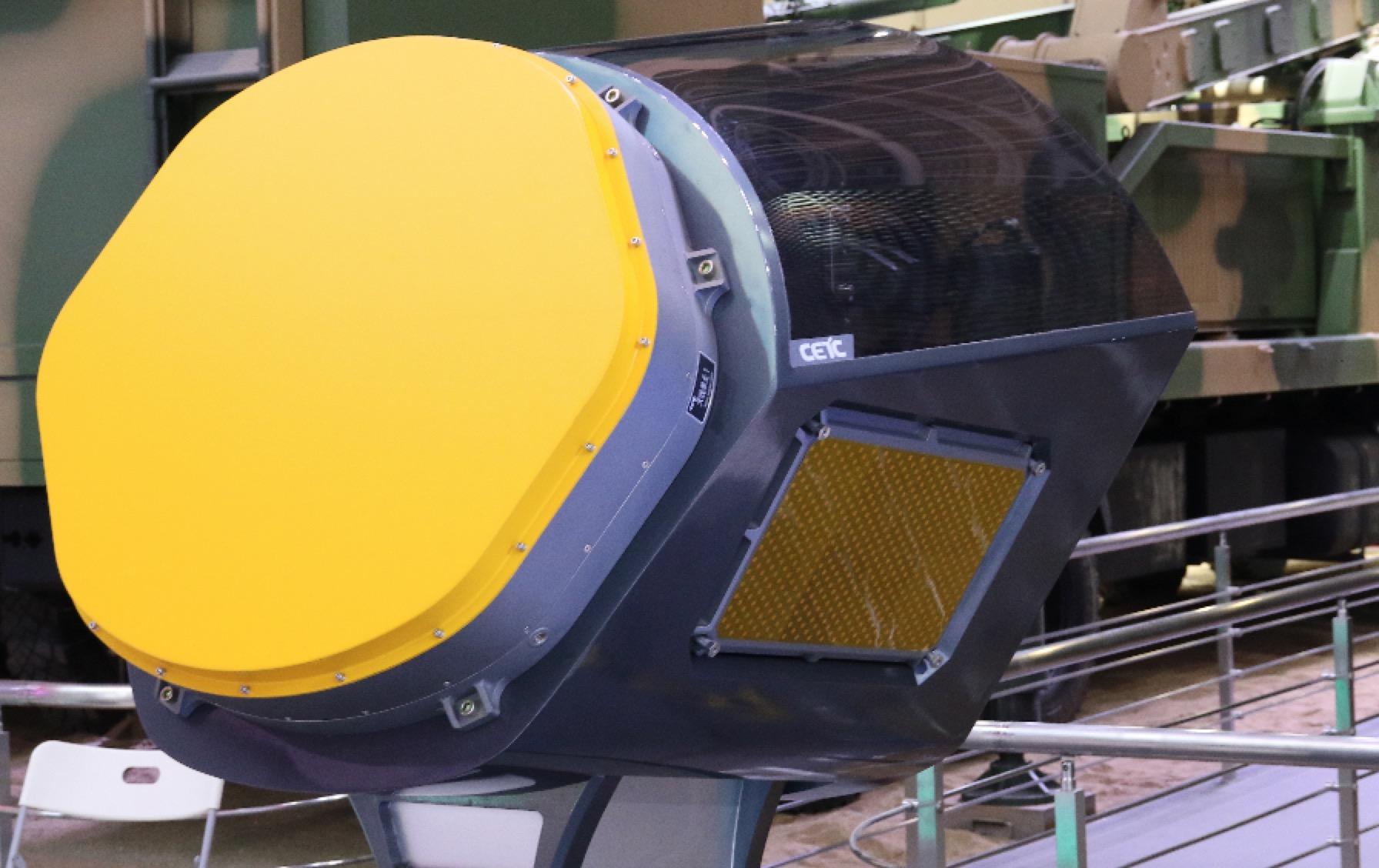 """中国军工推出雷达""""黑科技"""",让传统战机巧妙实现""""隐身"""""""
