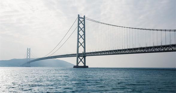 盘点世界上16座最长的大桥:港珠澳大桥荣登榜首