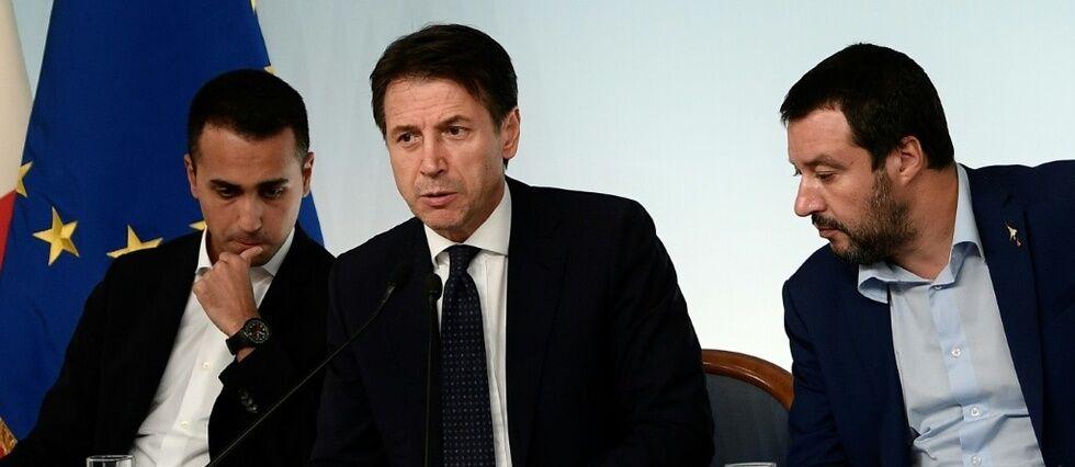 意大利拒绝就预算问题作出让步 恐引发欧盟制裁