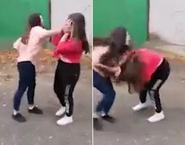 俄14岁女孩揭发同学违纪行为遭拳脚报复致不能生育