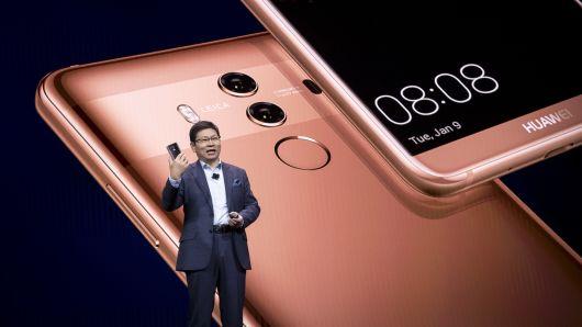 华为计划未来两年推出AR眼镜 抗衡苹果产品