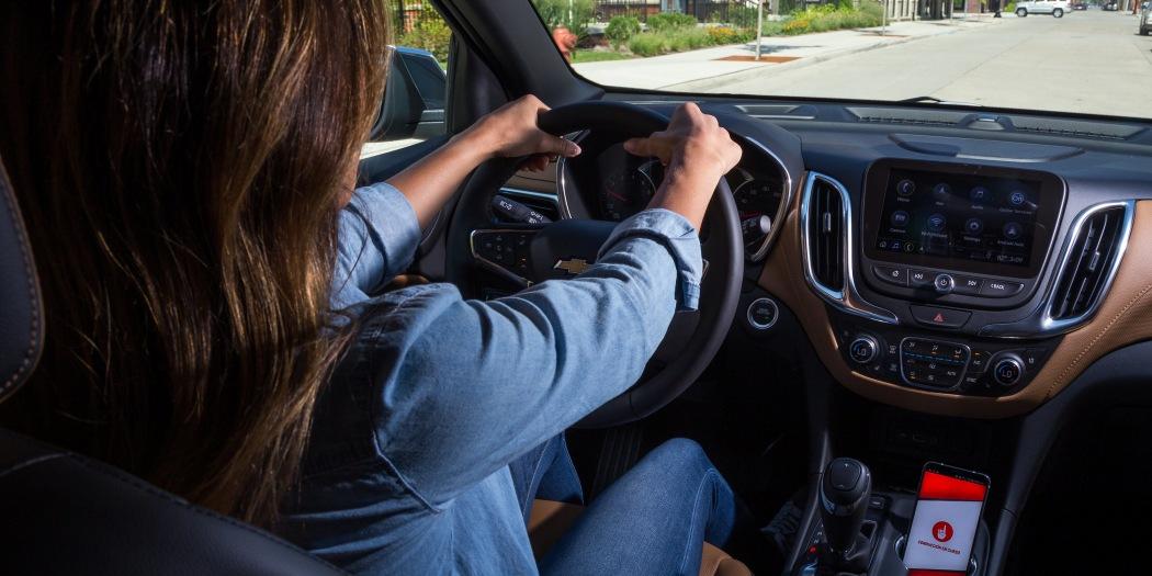 美权威机构测试通用汽车 结果显示AEB系统重要性