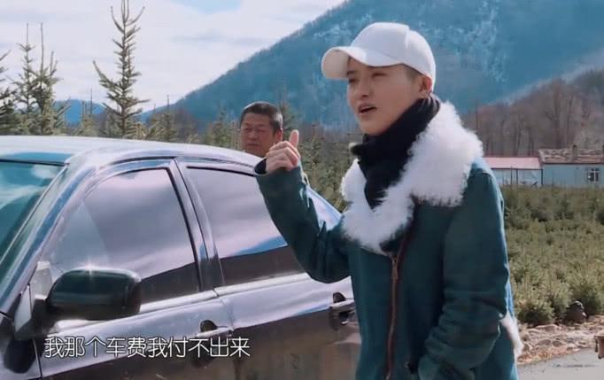 香飘飘老板女儿参加节目,刘涛全程热情贴身照料,网友:太现实!