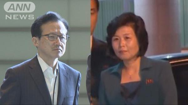 日媒:日朝高官再次在蒙古秘密接触,或涉及日朝首脑会谈