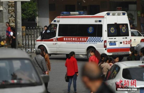 重庆:排查涉校、涉生矛盾,加固中小学幼儿园围墙