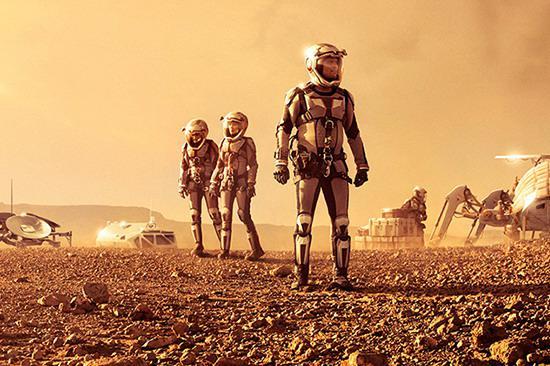 贪婪无底限,人类会像破坏地球那样毁掉火星吗?