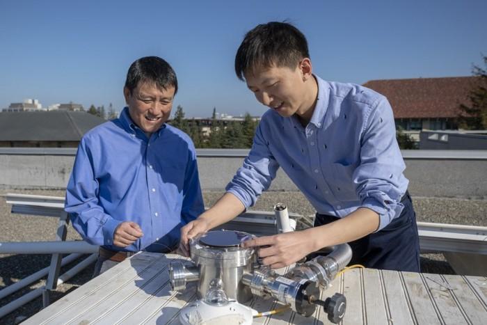 斯坦福大学设计可冷却建筑物又能发电的太阳能系统
