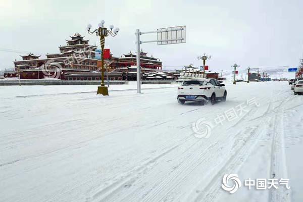 中东部迎大范围雨雪 北方将全面入冬