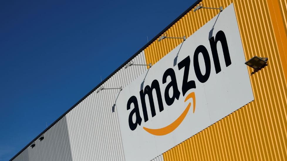 """亚马逊""""第二总部""""定了两座城市 将获22亿美元补贴"""