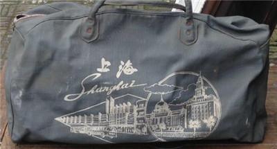 40年的中国旅游者:从手拎帆布包 到手握APP