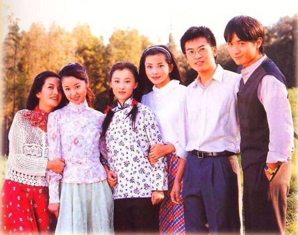 琼瑶的29部电视剧, 28部很奇葩, 只有一部像鬼片的不奇葩!