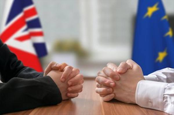 快讯!英国内阁支持脱欧协议