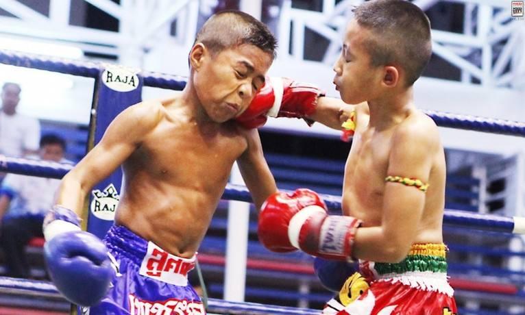 泰拳少年被打死令泰国反思  泰官方拟禁止儿童参加泰拳比赛