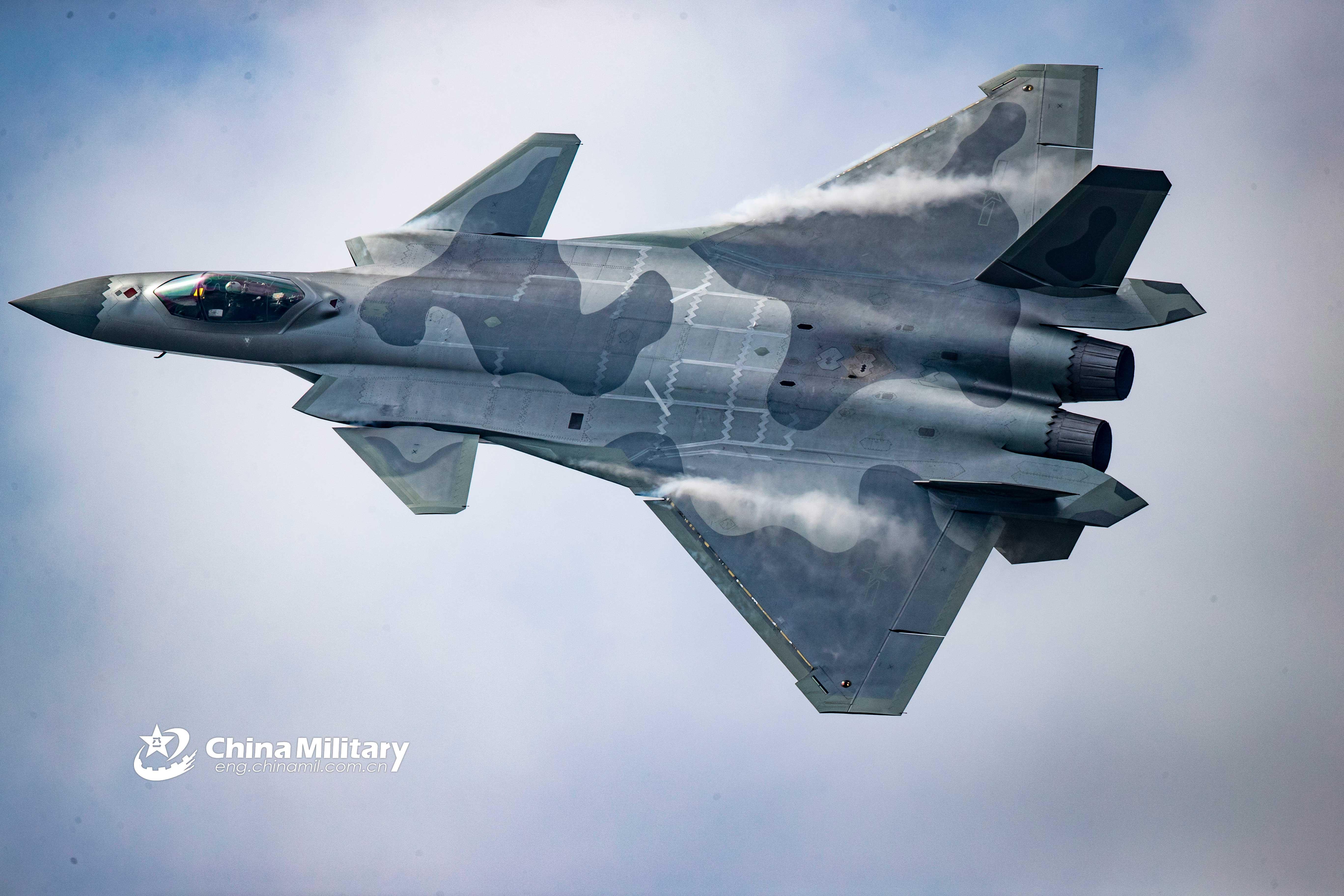 美媒炒中国扩展太空军事存在 为美组建天军敲边鼓