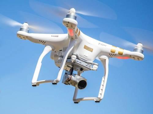 中国公民因带无人机赴沙特遭处罚