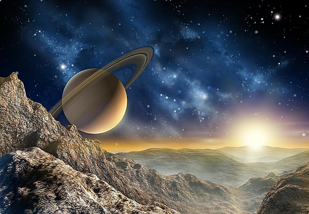共享一个太空,共赢一个未来