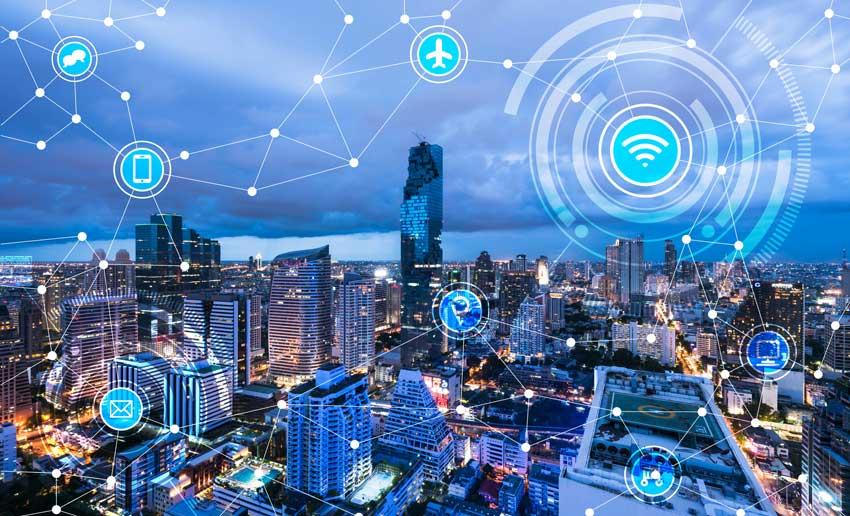 """华为智慧城市项目在欧洲再获奖 """"中国经验""""走向世界"""